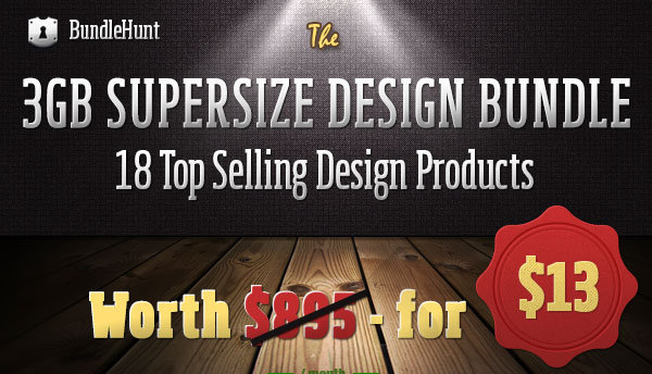 18 Best Selling Design Created Resources Poster