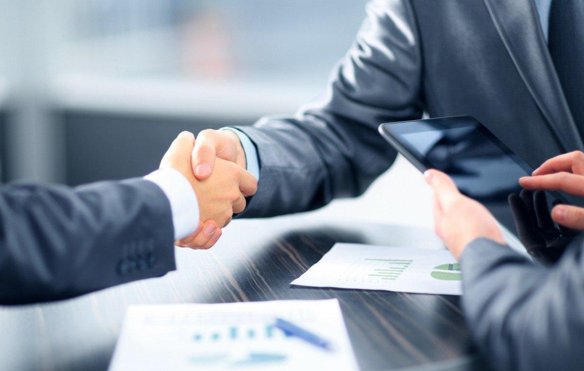 Create a Partnership