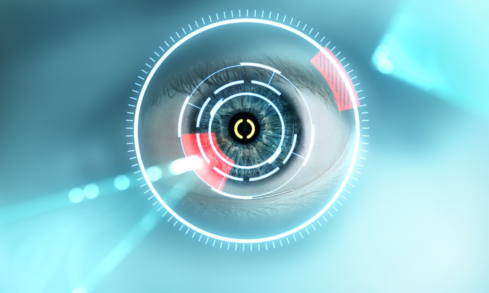 Retina Support