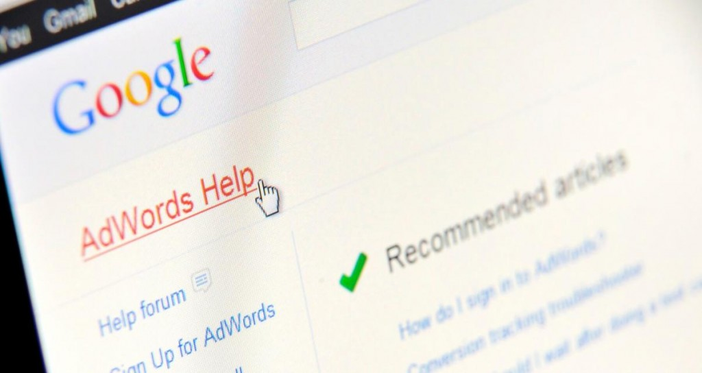 Optimizing Your Google AdWords